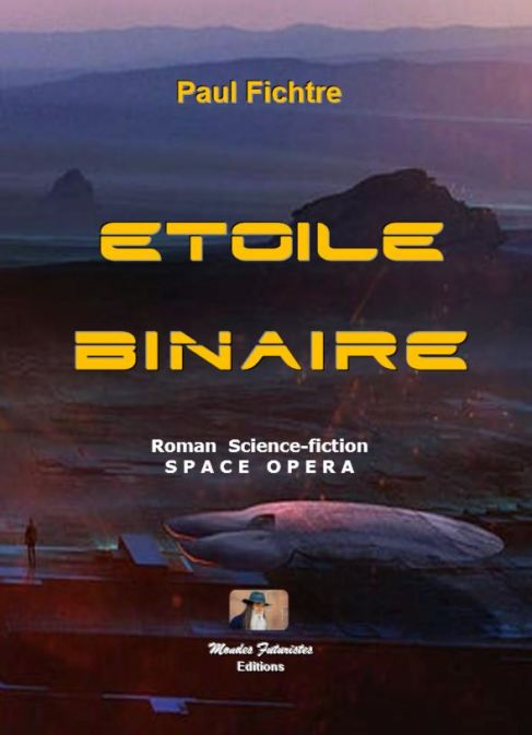 SF Space Opera adulte et Young Adult